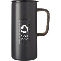 Avenue™ Valhalla Copper Vacuum Mug