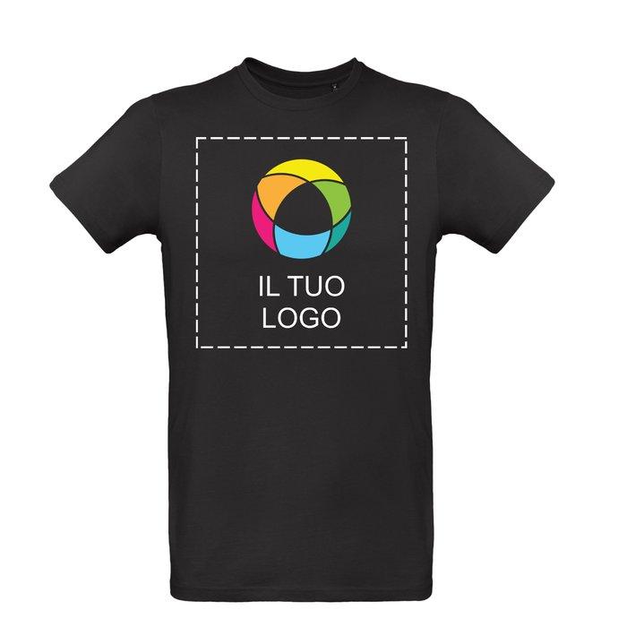 Maglietta da uomo Inspire Plus B&C™