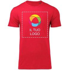 Maglietta da uomo Triblend B&C™