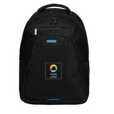 Sac à dos pour ordinateur portable 17,3pouces At Work d'American Tourister®