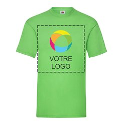 T-shirt Valueweight Fruit of the Loom®