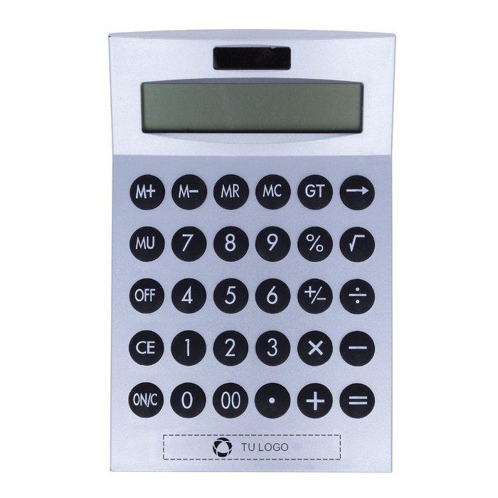 Calculadora de 12 dígitos Basics