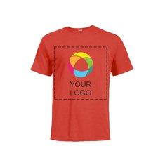 Delta Short Sleeve Cotton T-shirt
