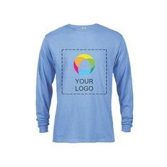 Delta Long Sleeve Adult T-Shirt