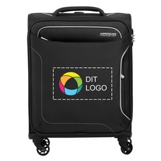 American Tourister® Holiday Heat spinner på 55 cm