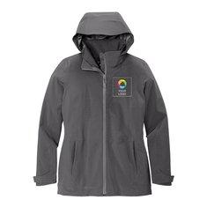Eddie Bauer® Women's WeatherEdge® 3-in-1 Jacket