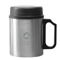 Barstow Insulating Mug, Laser Engraved