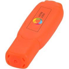 Surligneur Bitty de Bullet™ imprimé en couleur