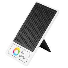 Soporte giratorio para teléfonos móviles con estampado a todo color