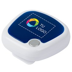 Podómetro TrackFast con estampado a todo color