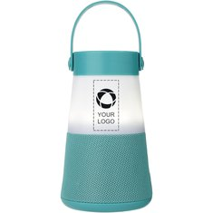 Avenue™ Lantern Light-up Bluetooth® Speaker