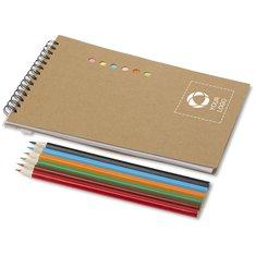 Kit de coloriage Hoppi de Bullet™