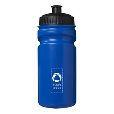 Bullet™ Easy Squeezy Sports Bottle with Coloured Body