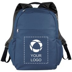 "Bullet™ The Slim 15.6"" Laptop Backpack"
