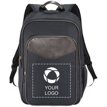 """Avenue™ The Capitol 15.6"""" Laptop Backpack"""