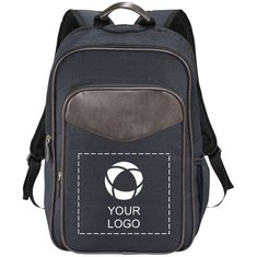 "Avenue™ The Capitol 15.6"" Laptop Backpack"