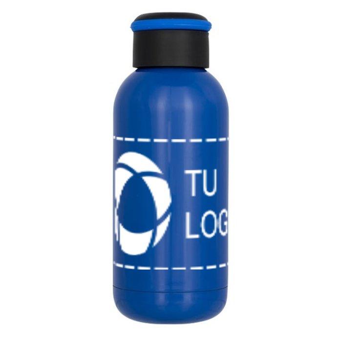 Botella térmica con aislamiento de cobre Copa Mini de Avenue™