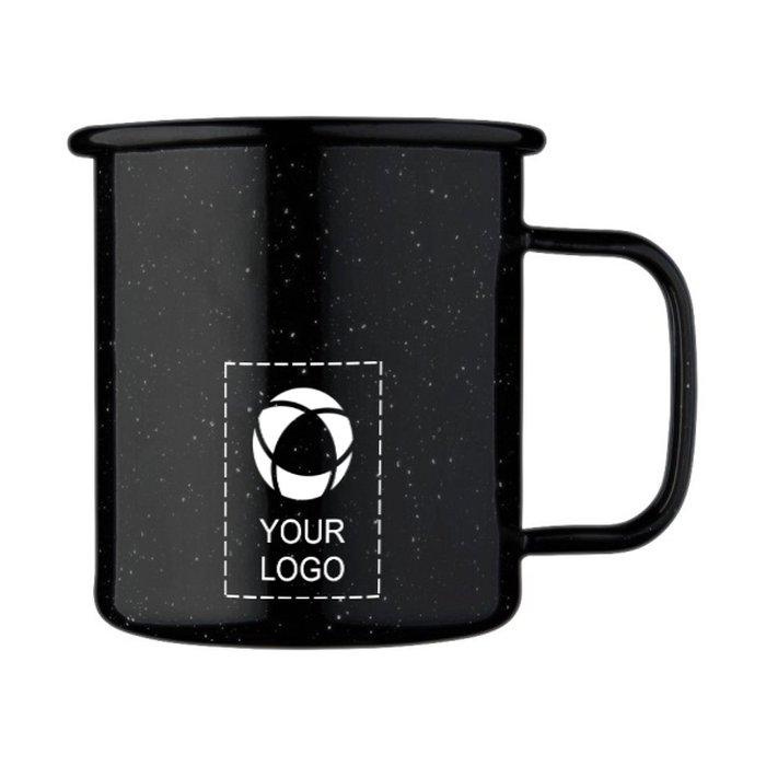 Bullet™ Campfire Mug