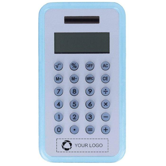 Culca Calculator
