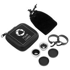 Avenue™ Prisma Smartphone Lens Set