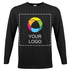 Fruit of the Loom® Super Premium Longsleeve T