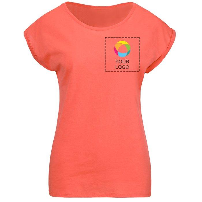 Sol's™ Melba Women's Round neck T-shirt