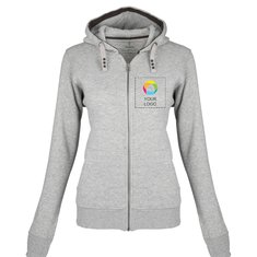 Elevate™ Arora Women's Full Zip Hoodie
