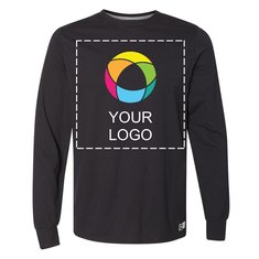 Russell Athletic® Essential Long Sleeve 60/40 Performance Tee