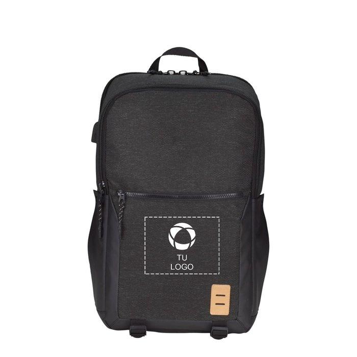 "Avenue™ Camden 17"" Laptop Backpack"