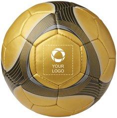 Fußball Balondoro mit 32 Segmenten von Slazenger™