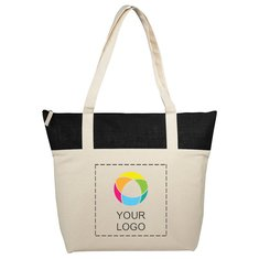 Premium Jute and Cotton Tote
