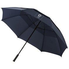 Sturmsicherer Regenschirm Newport mit Luftdurchlass von Slazenger™