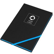 Bullet™ Travers Notebook