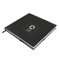 Delta notesbog