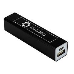 Batería externa Jolt con certificación UL