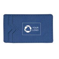 Avenue™ mobilplånbok med 2 fack och RFID-skydd