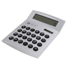 Bullet™ Face-it desk calculator