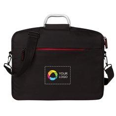 "Nebraska 16"" Laptop Bag."