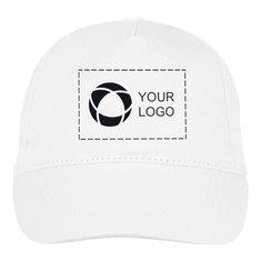 Sol's® Buzz Single Colour Print Cap