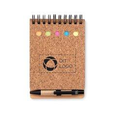 Multicork notesbog