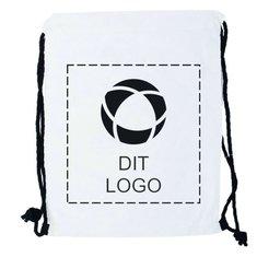 Tyvek® Tyshoop taske med løbesnor
