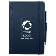 JournalBook™ Pedova Pocket Bound