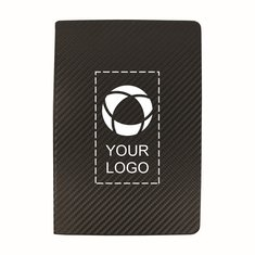 JournalBook™ Ambassador Carbon Fibre 5 x 7