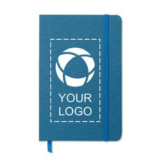 Fabric Note Notebook