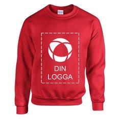 Gildan® sweatshirt i unisexmodell