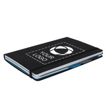 Marksman™ Alpha Notebook Including Page Dividers