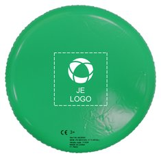 Adelaide opblaasbare frisbee