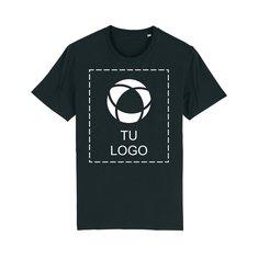 Emblemática camiseta vegana unisex Creator de Stanley/Stella con estampado monocolor