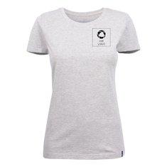 T-Shirt American U Lady von Harvest