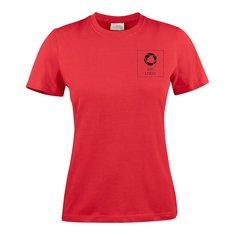 Damen-T-Shirt Light von Printer